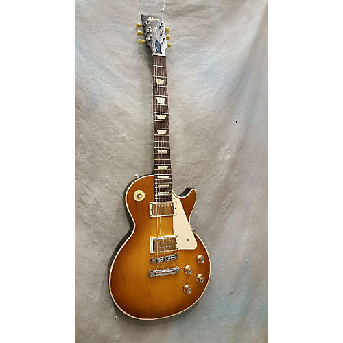 Gibson 1950S Tribute Les Paul Studio Solid Body Electric Guitar