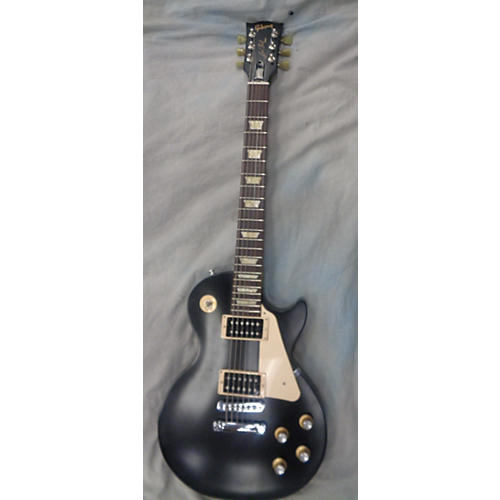 Gibson 1950S Tribute Les Paul Studio Solid Body Electric Guitar Black