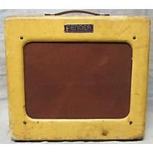 Fender 1950s 1950 Fender Deluxe Tweed(speaker) Tube Guitar Combo Amp