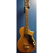 Supro 1950s 1950's Supro 1pu Solid Body Electric Guitar