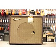 Premier 1950s B-160 Club Bass Amp Tube Bass Combo Amp