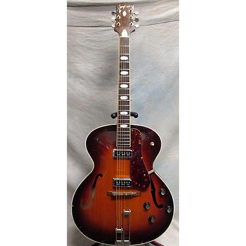 Epiphone 1950s DEVON SB Hollow Body Electric Guitar-thumbnail