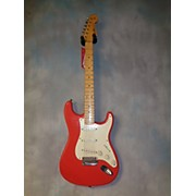 Fender 1950s Duo Tone Relic Stratocaster Solid Body Electric Guitar
