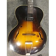 Gibson 1950s ES-125 Hollow Body Electric Guitar