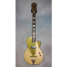 Kay 1950s Stratotone Solid Body Electric Guitar
