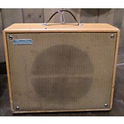 Magnatone 1950s Troubadour 113 Tube Guitar Combo Amp