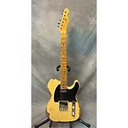 Fender 1951 Custom Shop Telecaster Relic Solid Body Electric Guitar