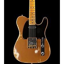 Fender Custom Shop 1951 Heavy Relic Telecaster Maple Fingerboard Electric Guitar