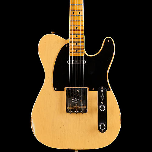Fender Custom Shop 1951 Nocaster Relic Twisted Telecaster Pickups Electric Guitar