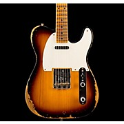 1952 Heavy Relic Telecaster Electric Guitar