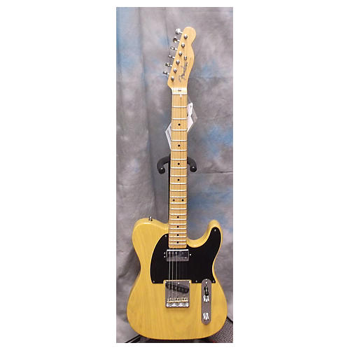 Fender 1952 Hot Rod Telecaster Solid Body Electric Guitar