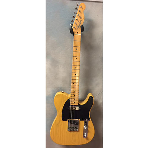 Fender 1952 Hot Rod Telecaster Solid Body Electric Guitar-thumbnail