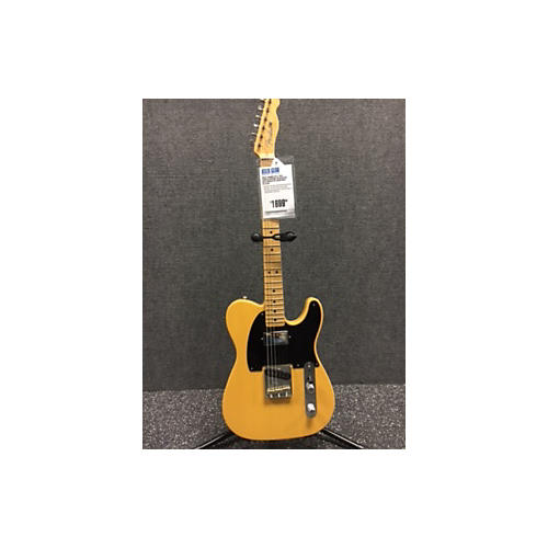 Fender 1952 LIMITED EDITION TELECASTER Solid Body Electric Guitar