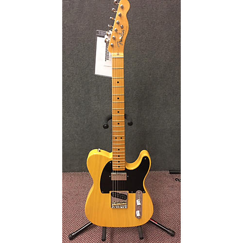 Fender 1952 NOS Telecaster Solid Body Electric Guitar