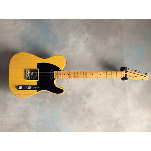 Fender 1952 Reissue Telecaster Butterscotch-thumbnail
