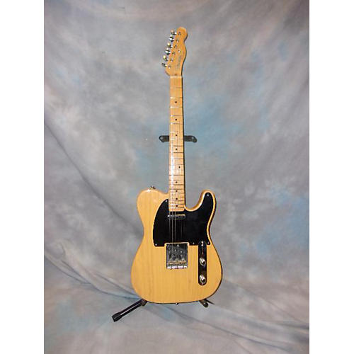 Fender 1952 Reissue Telecaster Solid Body Electric Guitar-thumbnail