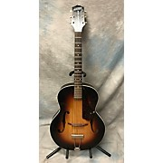 Gretsch Guitars 1953 New Yorker Acoustic Guitar