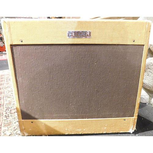 Fender 1953 Pro Tube Guitar Combo Amp