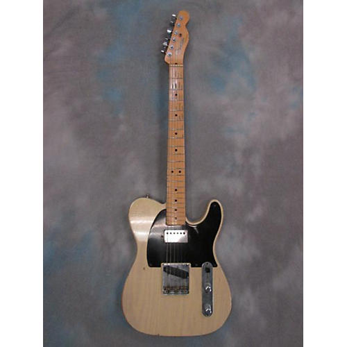 Fender 1953 RELIC TELECASTER Solid Body Electric Guitar