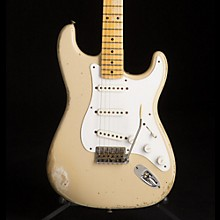Fender Custom Shop 1954 Heavy Relic Stratocaster Electric Guitar Desert Sand