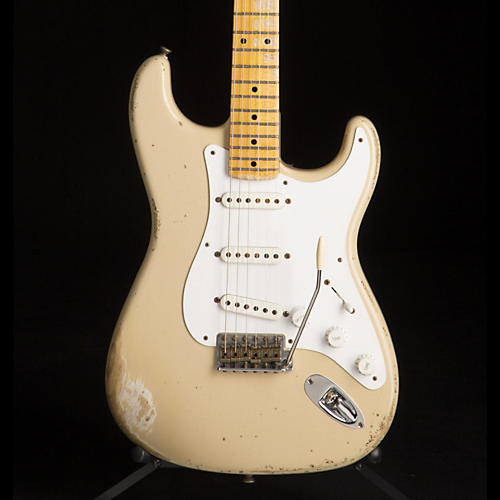 Fender Custom Shop 1954 Heavy Relic Stratocaster Electric Guitar-thumbnail