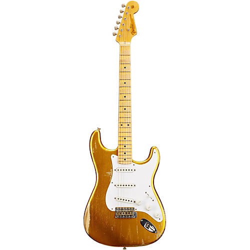 Fender Custom Shop 1954 Heavy Relic Stratocaster Electric Guitar