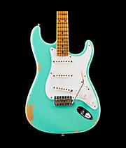 Fender Custom Shop 1954 Heavy Relic Stratocaster Electric Guitar