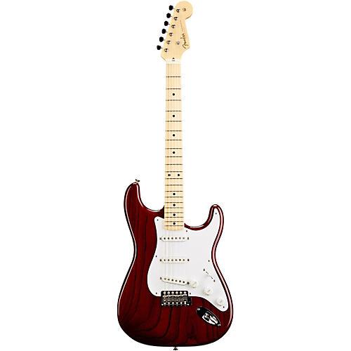 Fender Custom Shop 1954 NOS Stratocaster Electric Guitar Transparent Bing Cherry