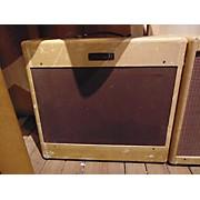 Fender 1954 Pro Amp Wide Panel Tube Guitar Combo Amp