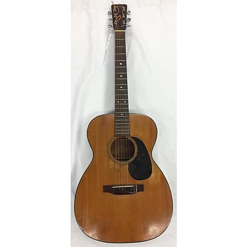 Martin 1955 00-18 Acoustic Guitar