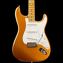 1955 Journeyman Relic Stratocaster - Custom Built - NAMM Limited Edition Faded Candy Tangerine
