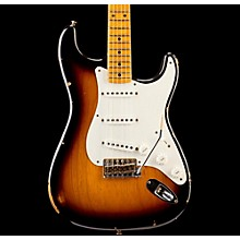 Fender Custom Shop 1955 Limited Edition Relic Stratocaster Electric Guitar