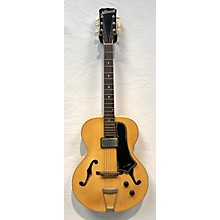 National 1955 New Yorker Spanish Hollow Body Electric Guitar