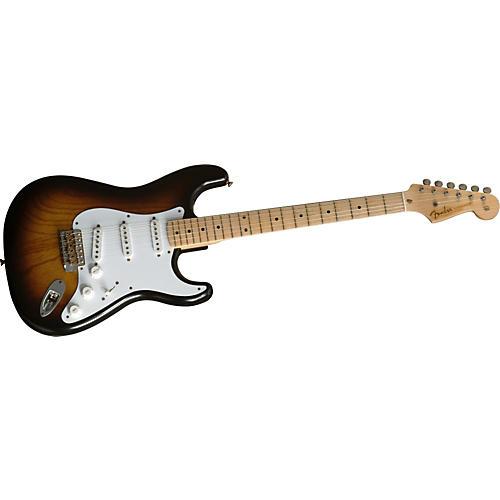 Fender Custom Shop 1955 Stratocaster Relic 2TSB LTD Electric Guitar Sunburst