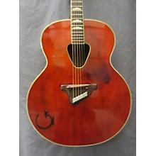 Gretsch Guitars 1956 Rancher Acoustic Guitar