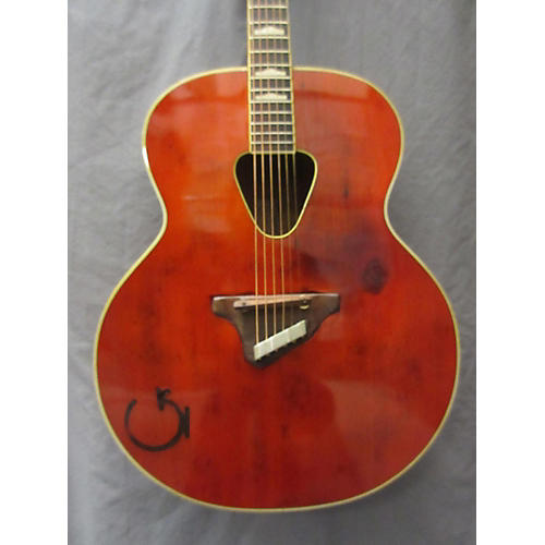 Gretsch Guitars 1956 Rancher Acoustic Guitar