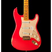 Fender Custom Shop 1956 Relic Stratocaster Electric Guitar
