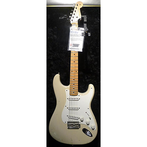 Fender 1956 Relic Stratocaster Solid Body Electric Guitar-thumbnail