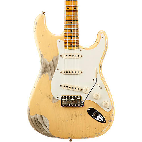 Fender Custom Shop 1956 Stratocaster Heavy Relic Electric Guitar