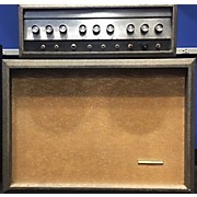 Silvertone 1956 Twin Twelve Tube Guitar Combo Amp