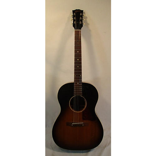 Gibson 1957 ACOUSTIC Acoustic Guitar