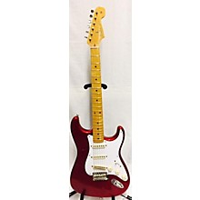Fender 1957 American Vintage Hot Rod Stratocaster Solid Body Electric Guitar