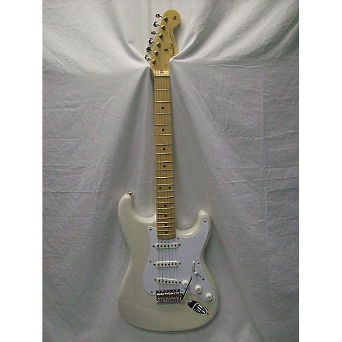 Fender 1957 American Vintage Stratocaster Solid Body Electric Guitar-thumbnail