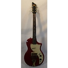 Supro 1957 BELMONT Solid Body Electric Guitar