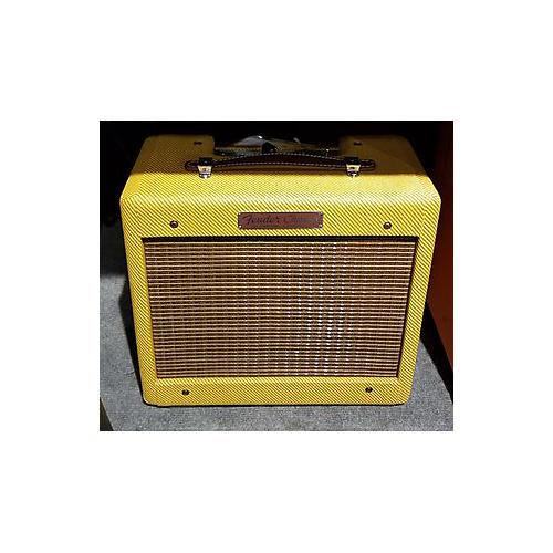 Fender 1957 Champ Custom 5W 1x8 Tube Guitar Combo Amp-thumbnail