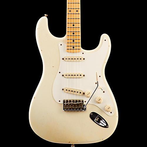 Fender Custom Shop 1957 Journeyman Relic Stratocaster Maple Fingerboard Electric Guitar
