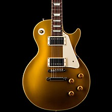 Gibson Custom 1957 Les Paul Goldtop Gloss Electric Guitar