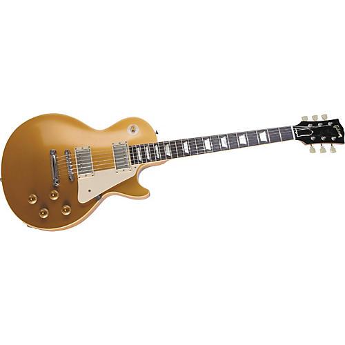 Gibson Custom 1957 Les Paul Goldtop VOS Electric Guitar Antique Gold