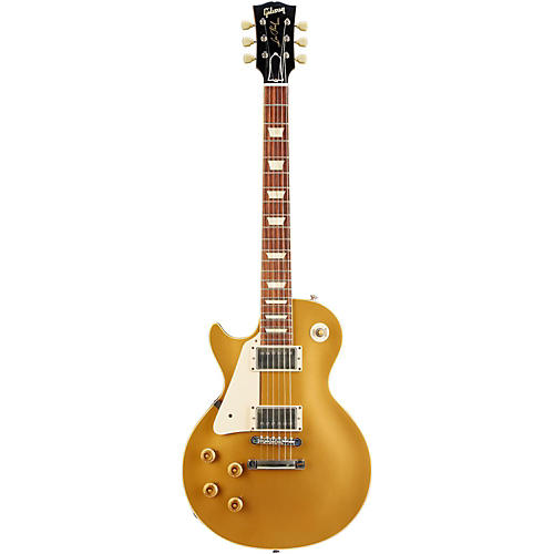 Gibson 1957 Les Paul Goldtop VOS Left-Handed Electric Guitar