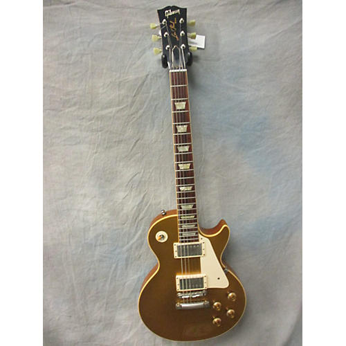 Gibson 1957 Les Paul VOS Solid Body Electric Guitar-thumbnail